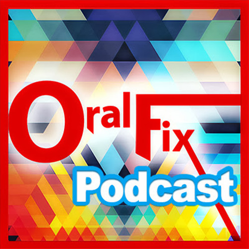 Oral Fix Podcast's avatar