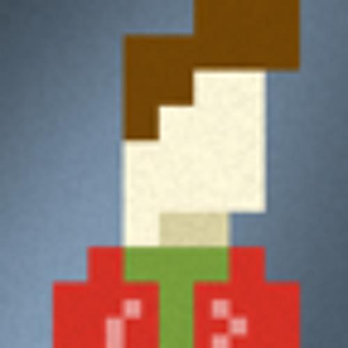 Ben Simms's avatar