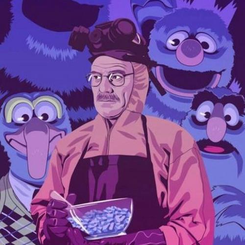 Vlad Kalinin's avatar