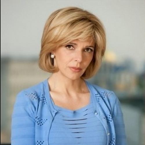 OlgaBogomolets's avatar