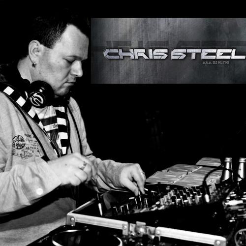 Dj Chris Steel's avatar
