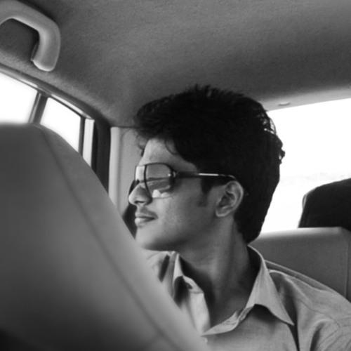 Sudharshan Ashok's avatar