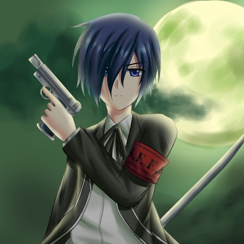 theshotgunking 18's avatar
