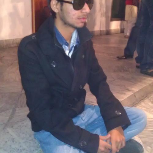 Sheraz Mehmood's avatar