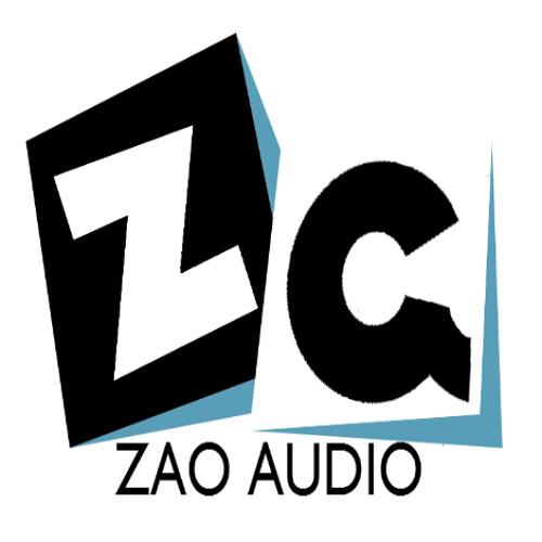 Zao Audio's avatar