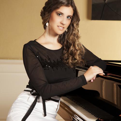 Lenka Korbelová - S. Rachmaninov: Piano concerto No. 2, c minor, 1 movement