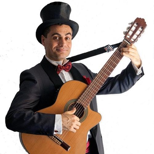 Stefano Serino's avatar