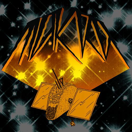 MAKRA . MALONE's avatar