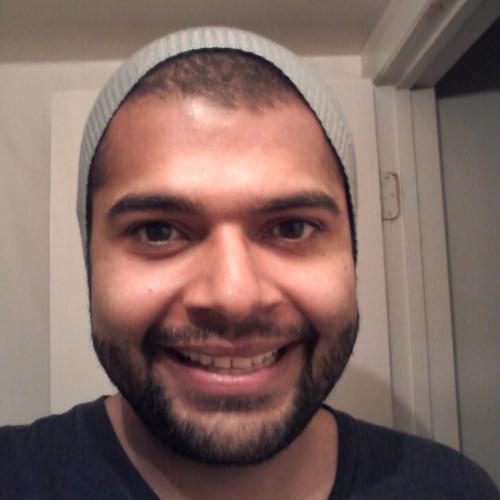 Ruben Alonzo's avatar