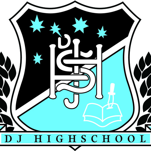DJ Highschool's avatar