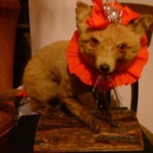 Brock le fox's avatar