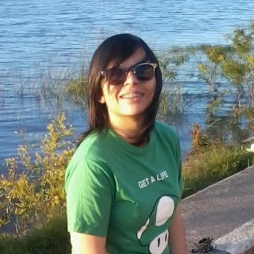 Leticia Ramoss's avatar