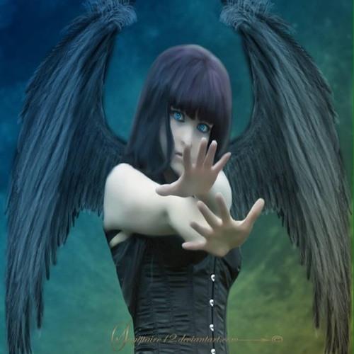 Savage Angel's avatar