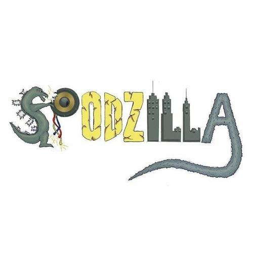 Spodzilla's avatar