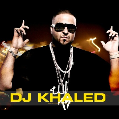 Dj khaled's avatar