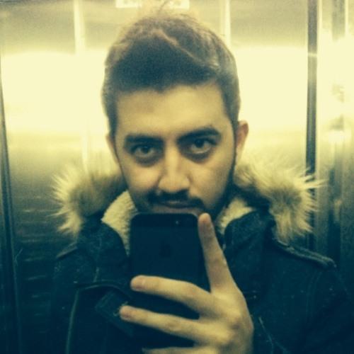 Aazam's avatar