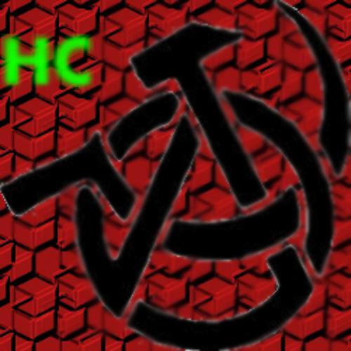 HuntTheCrafter's avatar