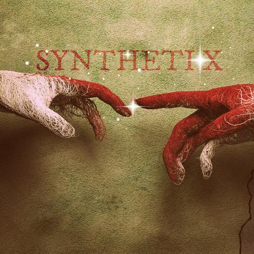 SYNTHETI X's avatar