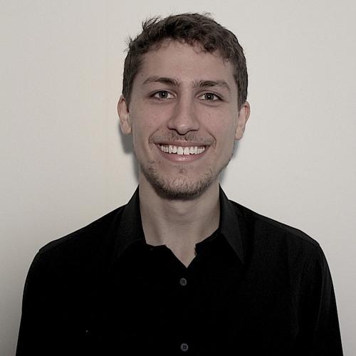 Luiz Malucelli's avatar