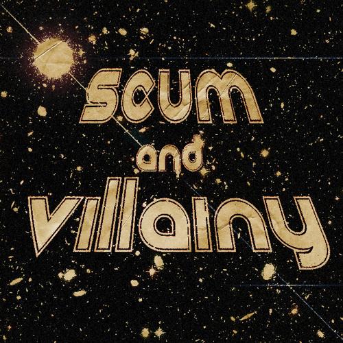 Scum&Villainy's avatar