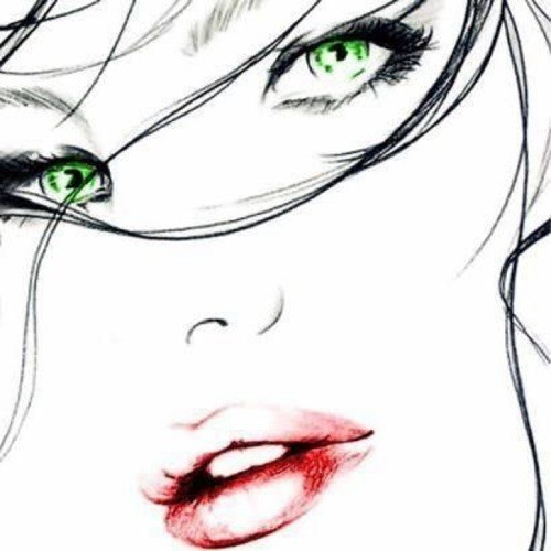 Lil Lady J's avatar