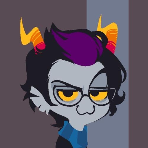 Eridan Sushi's avatar