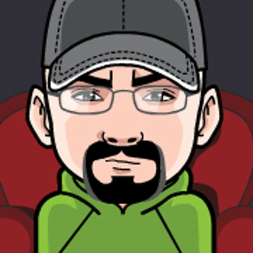 DJ FROG A.K.A NOÉ SANTOS's avatar