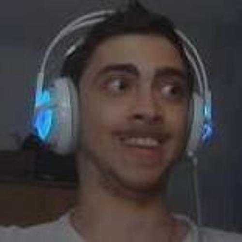 P. Calheiros's avatar