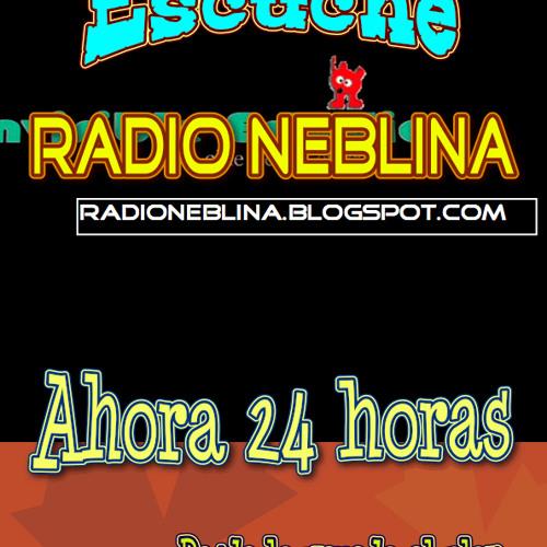 Audios Radio NEBLINA's avatar