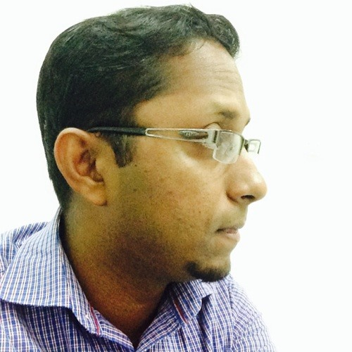Vinay Tharakan's avatar
