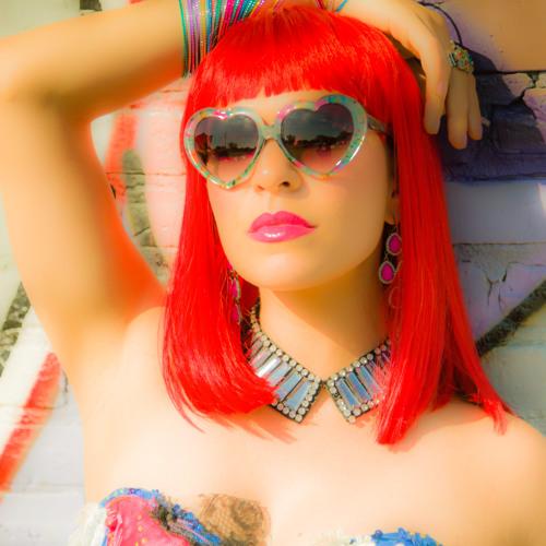 Madame Freak's avatar