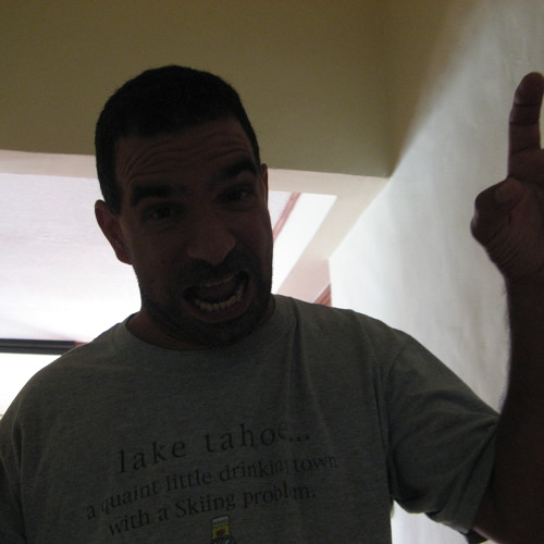Roberto R. Cucalon's avatar