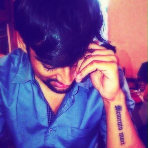 Surendra Patil's avatar