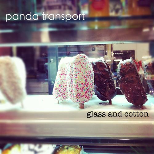 Panda Transport's avatar