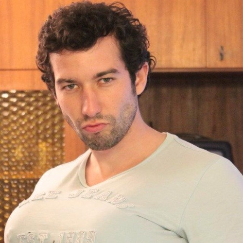 Juanlu del Castillo's avatar