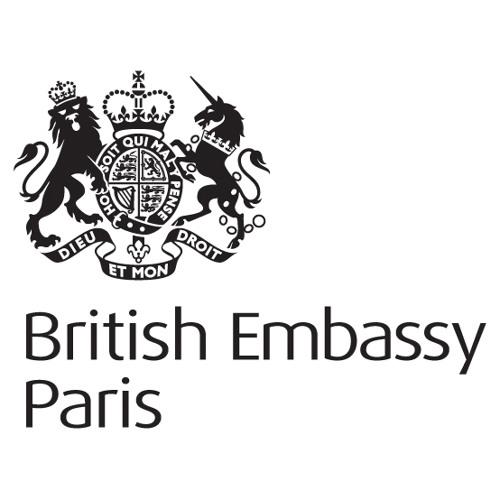 British Embassy Paris's avatar
