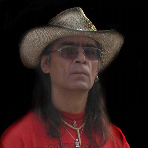 Zafar Saidov JeffOneBand's avatar