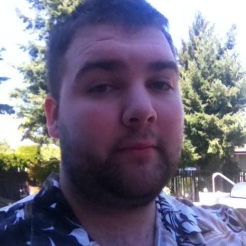 Seth Morrison 3's avatar