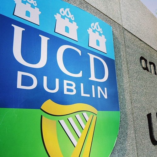 University College Dublin's avatar