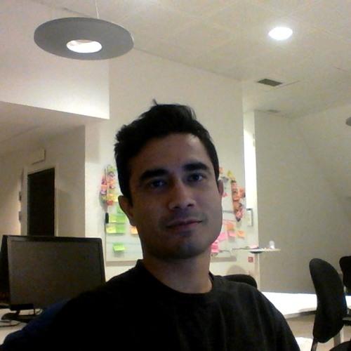 Nirjal Khadka's avatar