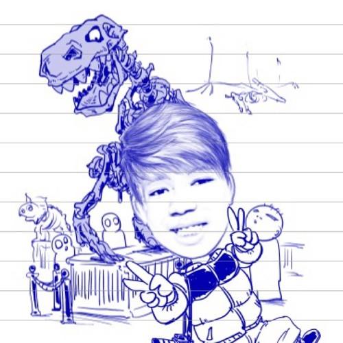 Zariff Rafael's avatar