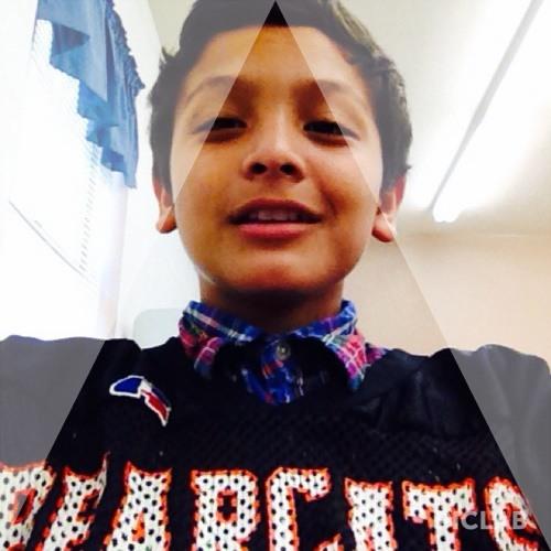 George Hernandez 21's avatar