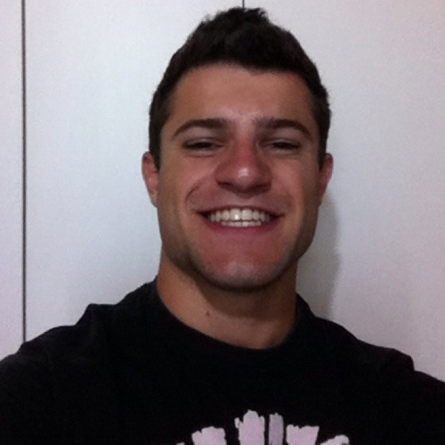 Luis Felipe CL's avatar