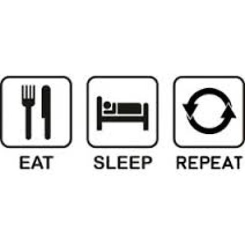 Eat Sleep Repeat's avatar