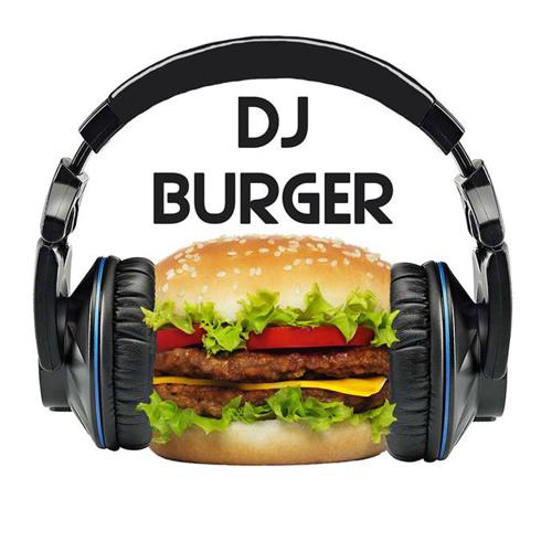 DJ Burger Official's avatar