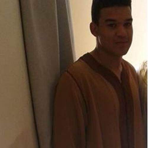Oussama Hajjaj's avatar