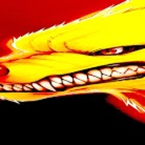 Tyrone Tyrg's avatar