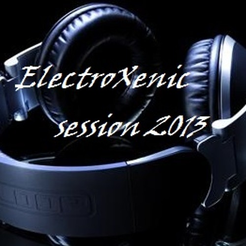 Electroxenic Session inc.'s avatar