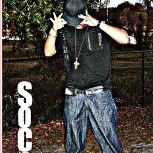 Brian SoCo Robinson's avatar