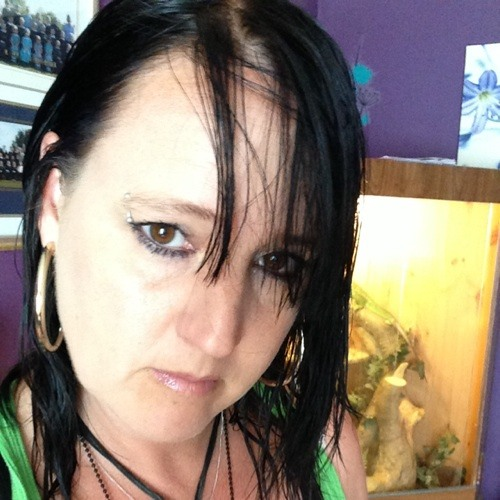 Tracy Jane Page's avatar